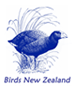 The Ornithological Society of New Zealand